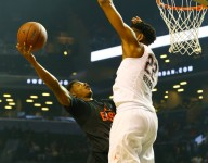Marques Bolden, the last undecided boys player at Jordan Brand Classic, still on the fence