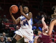 C-J All-State basketball   Glasgow's Bree Glover