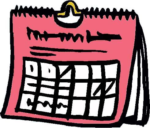 School calendar dates set mostly around standardized tests
