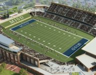 McKinney ISD: Our stadium isn't the most expensive ever