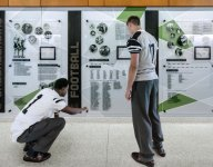 Texas high school constructs incredible sports museum