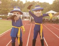 School pays $30K to change controversial 'Rebels' mascot to '1 Rebel'