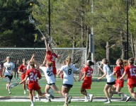 Changes in Top 5 and five new teams in Super 25 girls lacrosse rankings