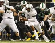 VIDEO: DeSoto (Texas) QB Shawn Robinson on TCU commit, senior year and more