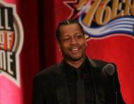 Athlete Look Back: NBA Hall of Famer Allen Iverson
