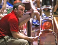 Mercer County's Cook voted C-J Coach of the Year