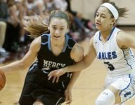 Mercy's Laemmle commits to U of L basketball as walk-on