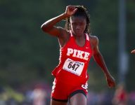 ALL-USA Preseason Girls Track and Field: Sprints