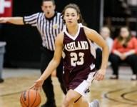 C-J All-State basketball   Ashland Blazer's Mykasa Robinson