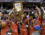 Indiana AP preseason high school boys basketball poll