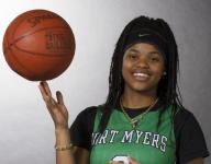 2016 News-Press All-Area Girls Basketball