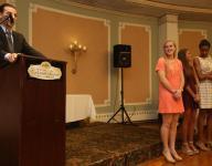 Section 1 girls basketball awards dinner: Recap