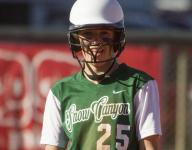 HS softball: Prestwich leads Snow Canyon over Pine View as Warriors stay undefeated