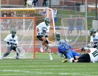 Yorktown breaks down offensively in loss to Darien