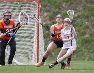 Girls lacrosse: Scoreboard for Saturday, 4/2