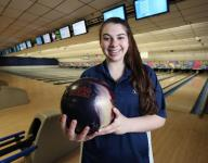Girls bowling: Suffern's Kayla Dobrinski adds to family's legacy