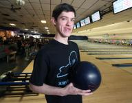 Boys bowling: Clarkstown's Brandon Smith puts in the work to be great