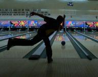 Boys bowling: Panas' Nick Perrone silences two-handed critics