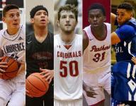 ALL-USA Central Indiana boys basketball Super Team
