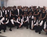 Shreveport school excels in national competition