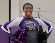 Cheerleading All-Stars: New Rochelle's Cornelius rises to the occasion