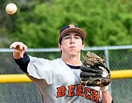 Bison miscues contribute to Beech win