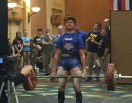 Ionia's Shane Nutt takes third at powerlifting nationals