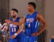 Sutton: 'Spot on the team' at UL; WKU calls