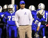 Mike Woodward returning to Antioch High School