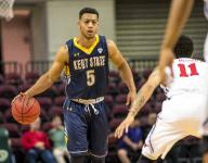 Kent State transfer hearing from Purdue, others
