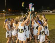 Three Dolphins drop hat-tricks in district title game