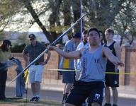 Neitana Leung Choi learns to coach while aiming for javelin gold at Pine View