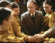 'Hoosiers' gets another run in historic Rushville gym
