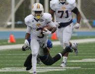Ex-Maplewood star Vanlier hopes to play in the NFL