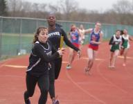 In Nanuet Relays, inexperienced athletes step up