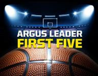 Argus Leader First and Second Five: Meet the team