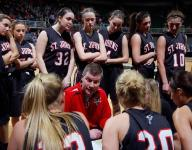 Girls basketball coach of year: St. Johns' Mark Lasceski