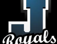 Jay's new football coach bleeds Royal blue