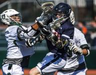 Tower Hill holds off Friends' lacrosse rally