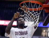 With NBA decision looming, Whitehead wins Haggerty