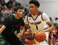 Associated Press all-state teams named