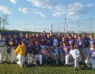 N. Henderson baseball alumni game this weekend