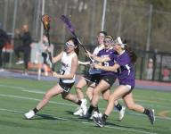 Girls lacrosse: Scoreboard for Wednesday, 4/13