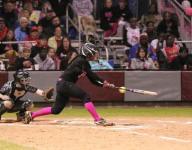 After season full of rain delays, softball championships postponed