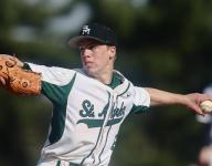 Sullivan gets save as St. Mark's holds off Caravel