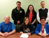 Brewster's Mary Kate Lonegan overcomes torn ACL to sign with Pace