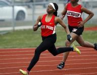 Oak Park girls track team has a leg up on competition