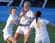 Cummings leads CR soccer past Charter