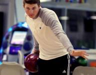 Columbia's Luke Flatt follows brother as Bowler of Year