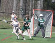 Yorktown overmatched by Bayport-Blue Point in loss